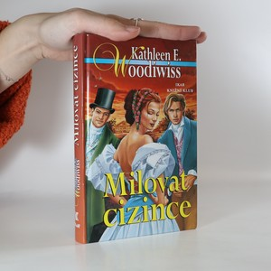 náhled knihy - Milovat cizince
