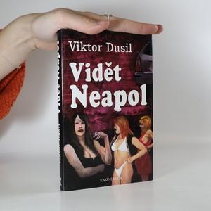 náhled knihy - Vidět Neapol