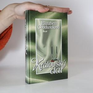 náhled knihy - Královský dar