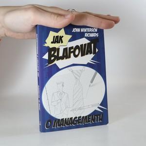 náhled knihy - Jak blafovat o managementu