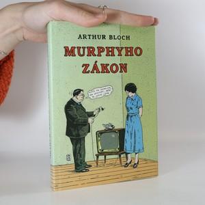 náhled knihy - Murphyho zákon