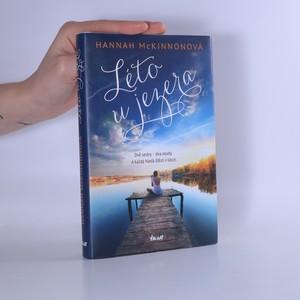 náhled knihy - Léto u jezera