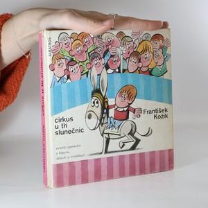 náhled knihy - Cirkus U tří slunečnic