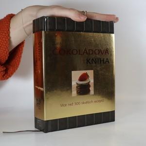 náhled knihy - Zlatá čokoládová kniha
