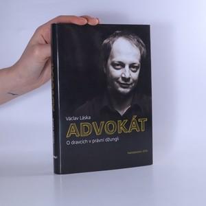 náhled knihy - Advokát