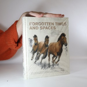 náhled knihy - Forgotten Times and Spaces (zabalená)