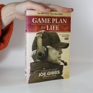náhled knihy - Game Plan for Life