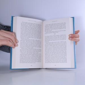 antikvární kniha Sleduj tě, 2020