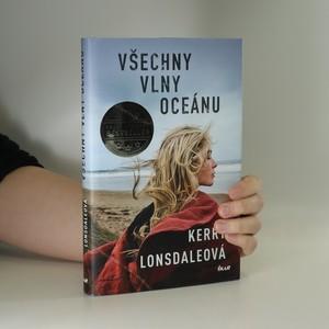náhled knihy - Všechny vlny oceánu
