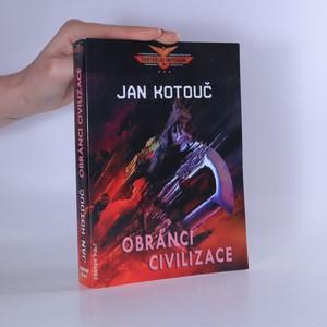 náhled knihy - Obránci civilizace. Centrální impérium 3