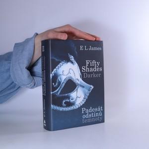 náhled knihy - Padesát odstínů temnoty