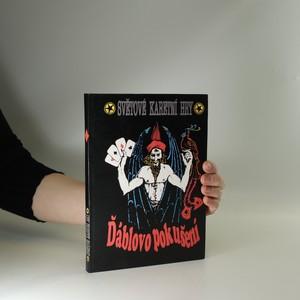 náhled knihy - Ďáblovo pokušení. Světové karetní hry.