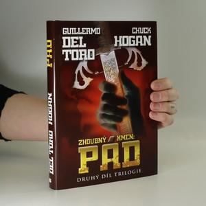 náhled knihy - Zhoubný kmen: Pád (druhý díl trilogie)