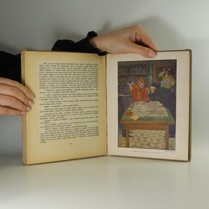antikvární kniha Pohádky z daleka i blízka, neuveden