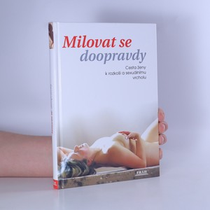 náhled knihy - Milovat se doopravdy