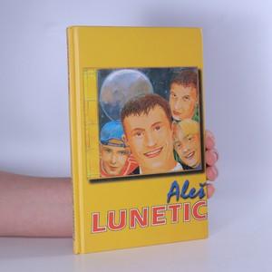 náhled knihy - Aleš Lunetic