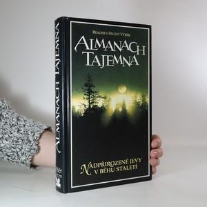 náhled knihy - Almanach tajemna