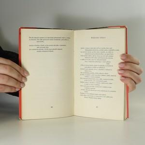 antikvární kniha Jestřábí křik, 1960