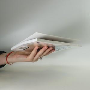 antikvární kniha Ploché bříško, 2010
