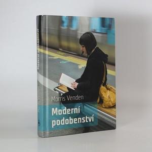 náhled knihy - Moderní podobenství