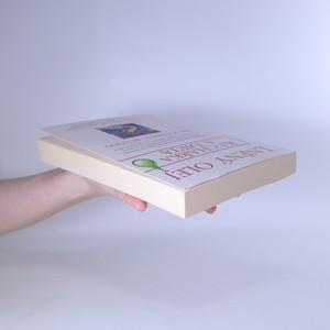 antikvární kniha Lněný olej. Kuchařka a dieta, neuveden