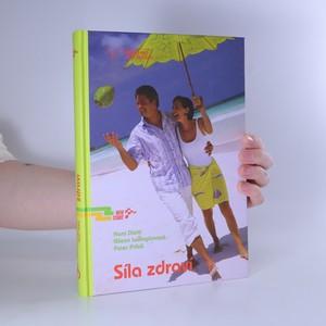 náhled knihy - Síla zdraví