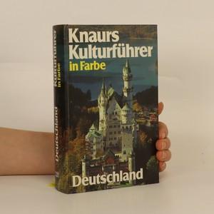 náhled knihy - Knaurs Kulturführer in Farbe Deutschland