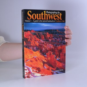 náhled knihy - Photographing the Southwest