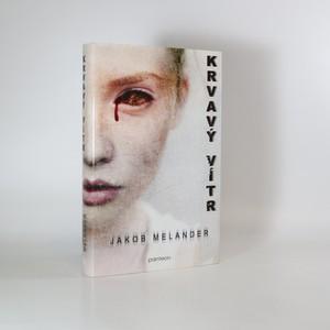 náhled knihy - Krvavý vítr