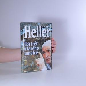 náhled knihy - Portrét starého umělce