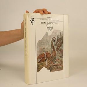 náhled knihy - Zrzavý Orm. Plavci na západ. Doma a znovu na lodi