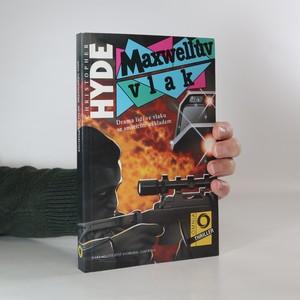 náhled knihy - Maxwellův vlak