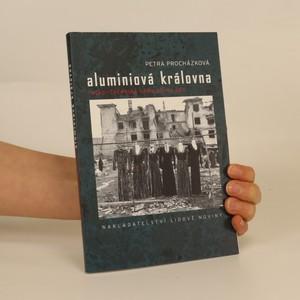 náhled knihy - Aluminiová královna - rusko-čečenská válka očima žen (poškozená viz. foto)