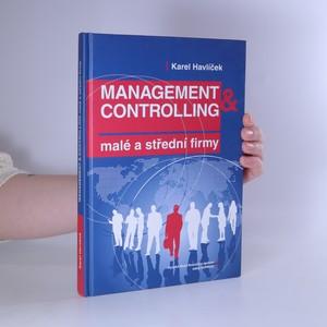 náhled knihy - Management & controlling. Malé a střední firmy
