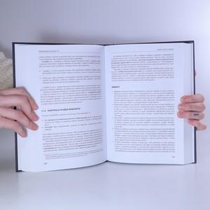 antikvární kniha Manažerské účetnictví, 2010