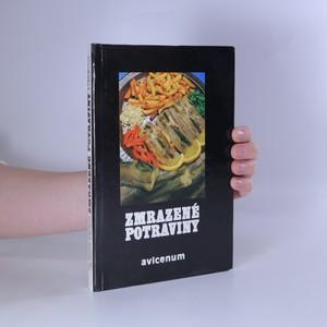 náhled knihy - Zmrazené potraviny. V průmyslu a domácnosti