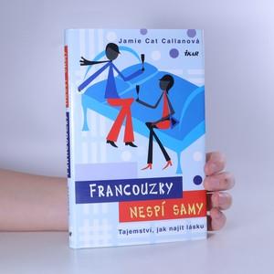 náhled knihy - Francouzky nespí samy