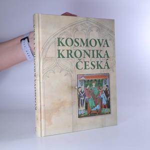 náhled knihy - Kosmova kronika česká