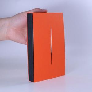 náhled knihy - František Skála 2013 (podepsaný výtisk 66/100, faximile originálního sketchbooku)