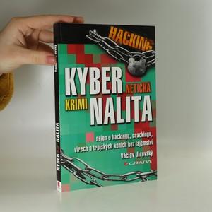 náhled knihy - Kybernetická kriminalita
