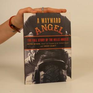 náhled knihy - A Wayward Angel