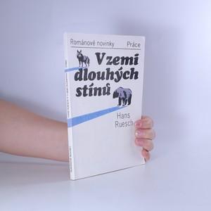 náhled knihy - V zemi dlouhých stínů