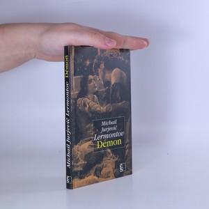náhled knihy - Démon