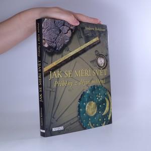 náhled knihy - Jak se měří svět : příběhy z dějin měření