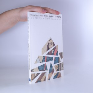náhled knihy - Slepování střepů : Komenského návrat