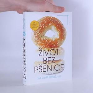 náhled knihy - Život bez pšenice