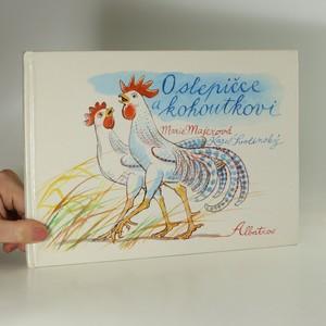 náhled knihy - O kohoutkovi a slepičce