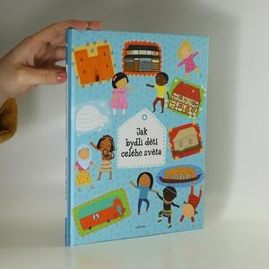 náhled knihy - Jak bydlí děti celého světa