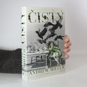 náhled knihy - Čistý