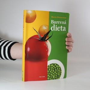 náhled knihy - Barevná dieta
